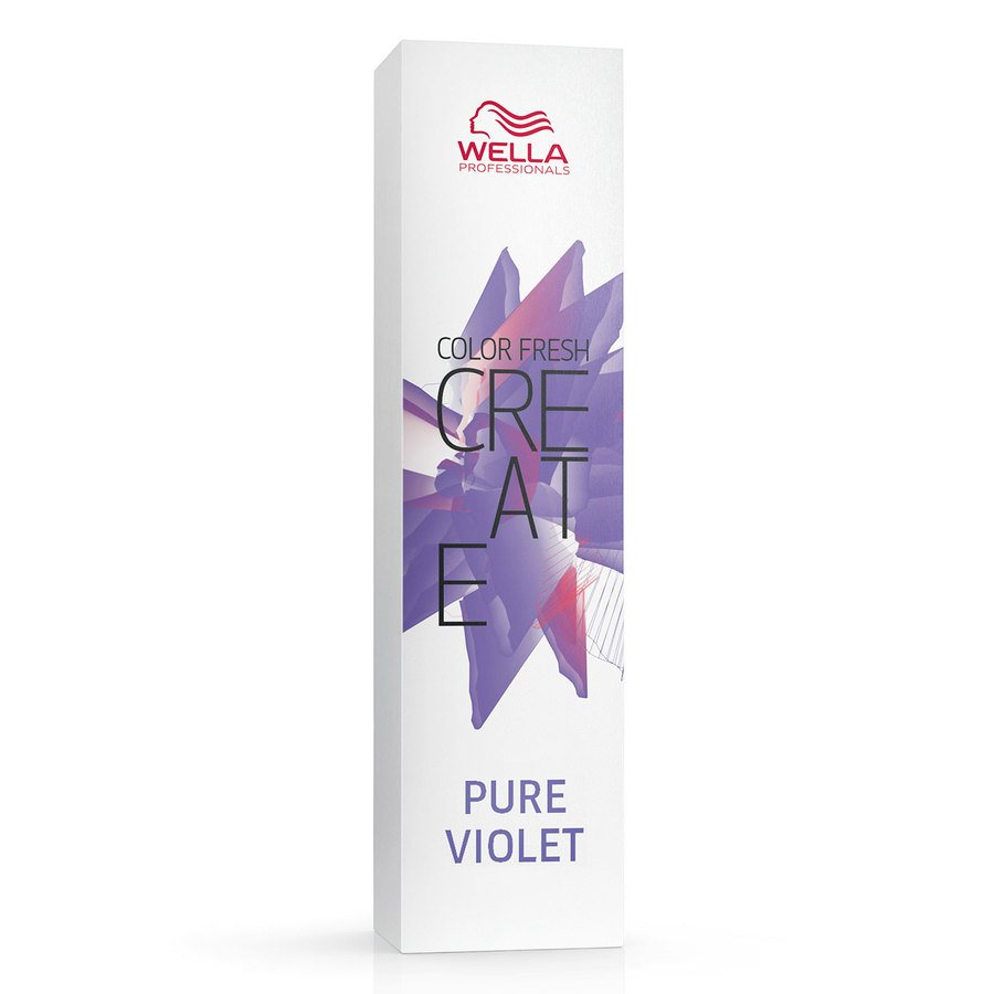 Wella Professionals Color Fresh Create (60ml), Pure Violet
