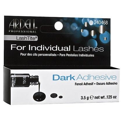Ardell LashTite Adhesive Wimpernkleber (3.5 g), Dunkel