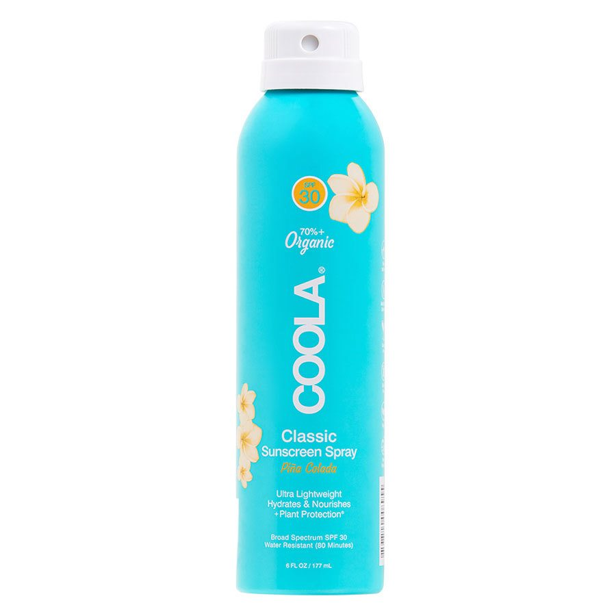Coola Classic Spray SPF30, Pina Colada 177 ml
