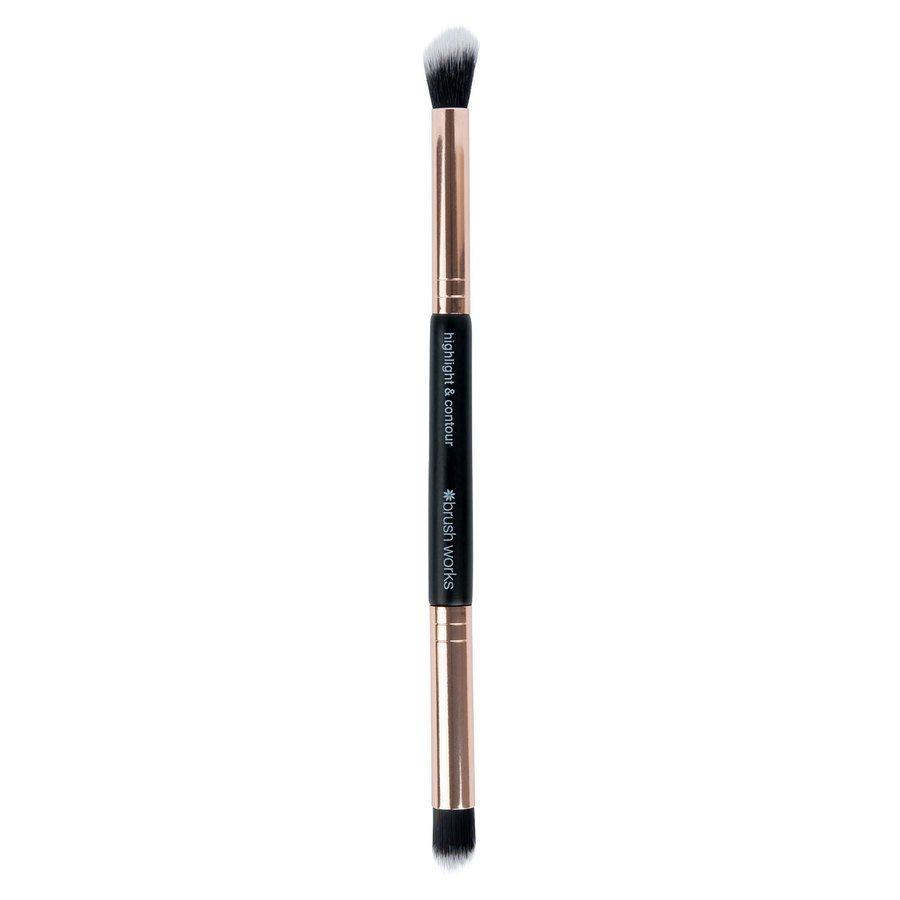 Brush Works Highlight & Contour Brush