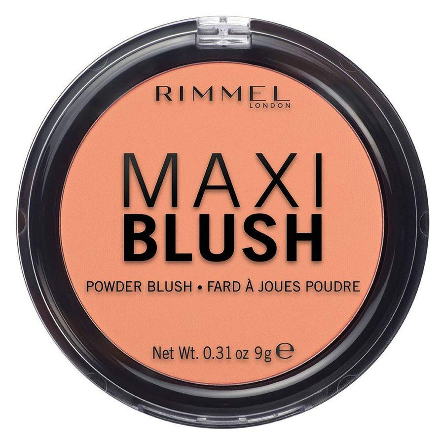 Rimmel London Face Maxi Blush, # 004 Sweet Cheeks (9 g)