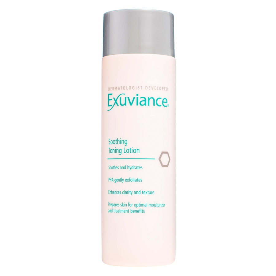 Exuviance Soothing Toning Lotion (200ml)