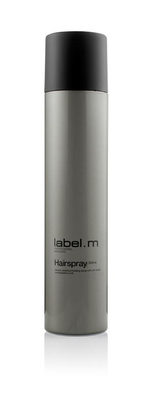 label.m Haarspray (300 ml)
