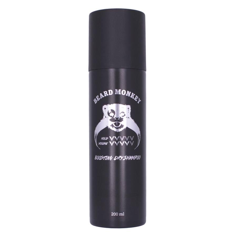 Beard Monkey Boosting Dry Shampoo (250 ml)