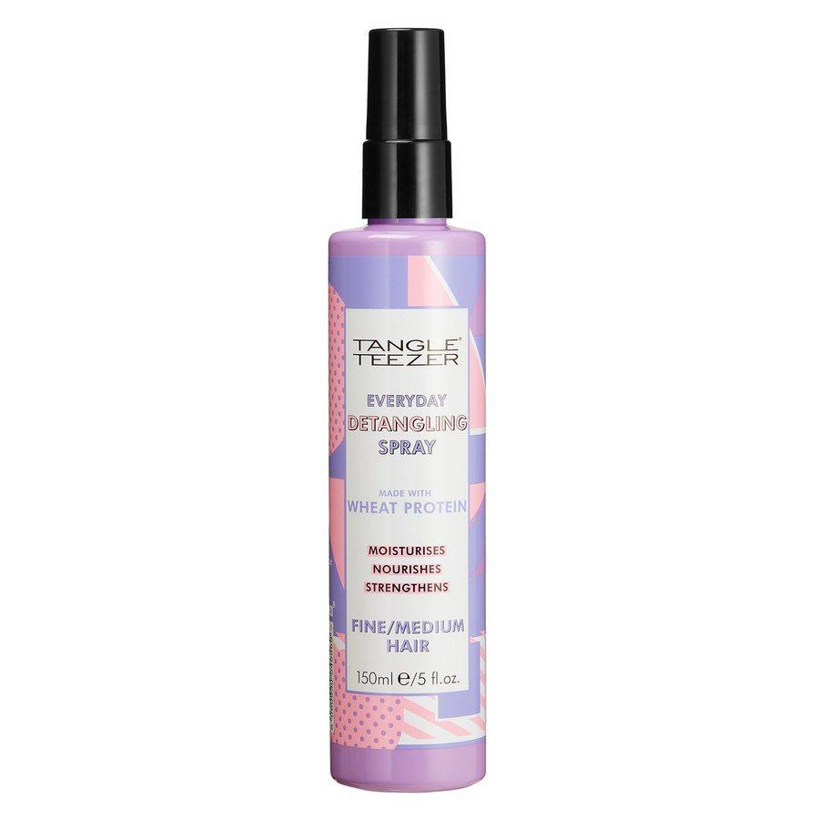 Tangle Teezer Everyday Detangling Spray For Fine/Medium Hair150ml