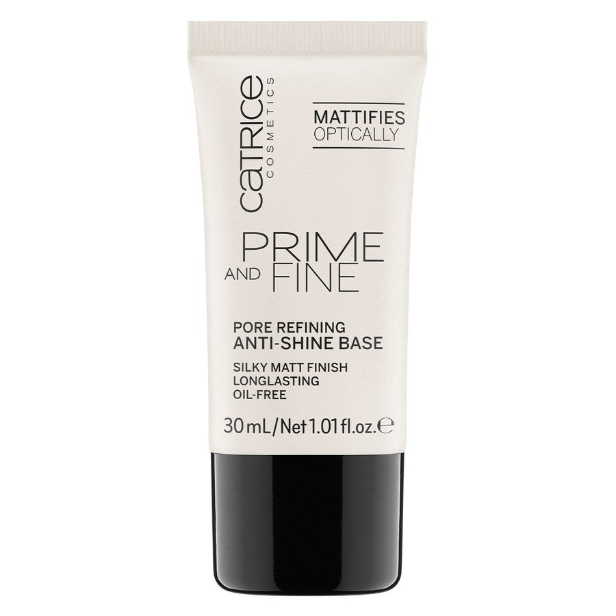 Catrice Prime And Fine Pore Refining Anti-Shine Base 30 ml