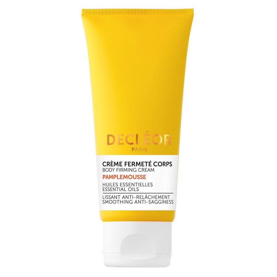 Decléor Grapefruit Body Firming Oil-In-Cream (200 ml)