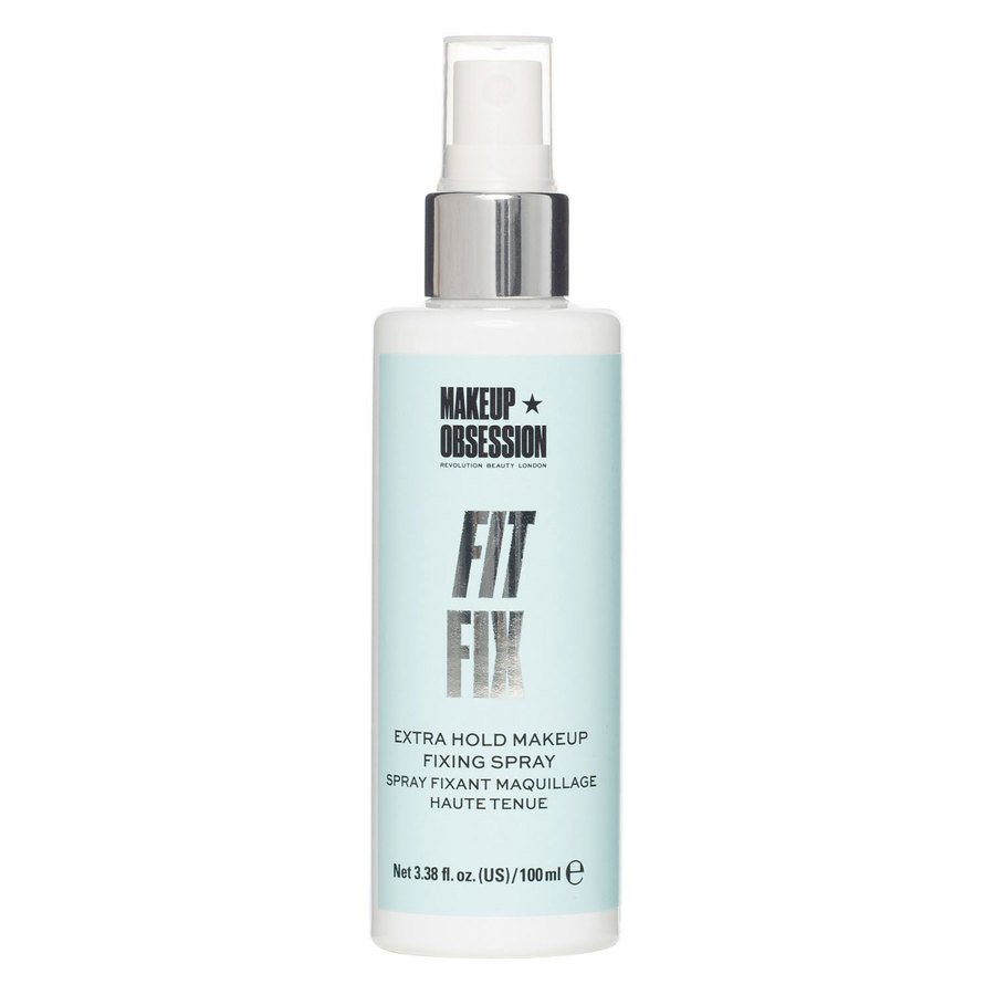 Makeup Obsession Fixing Spray Fit Fix Extra Hold (100 ml)