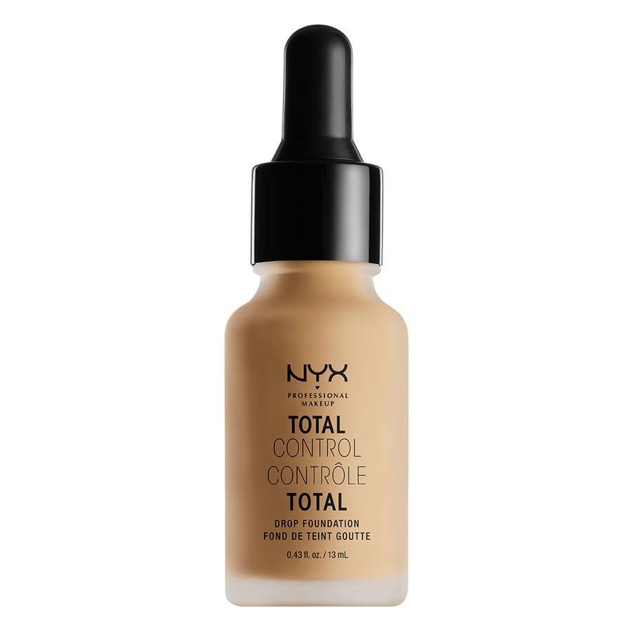 NYX Professional Makeup Total Control Drop Foundation Beige TCDF11 13ml