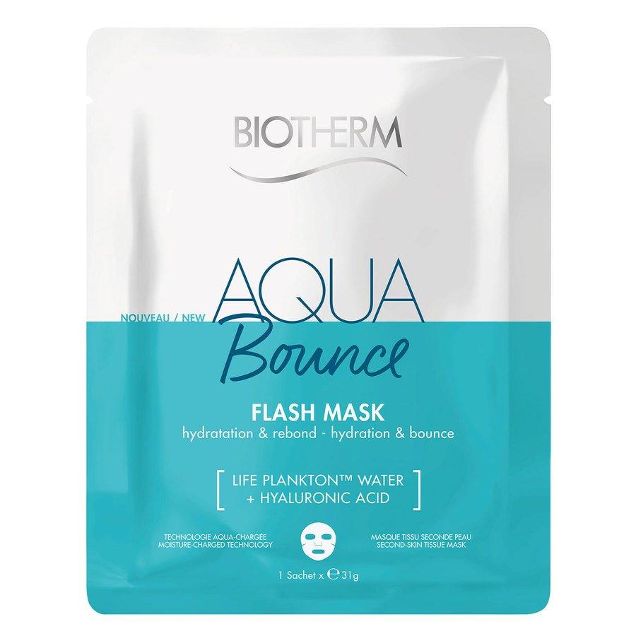 Biotherm Aqua Bounce Flash Mask (35g)