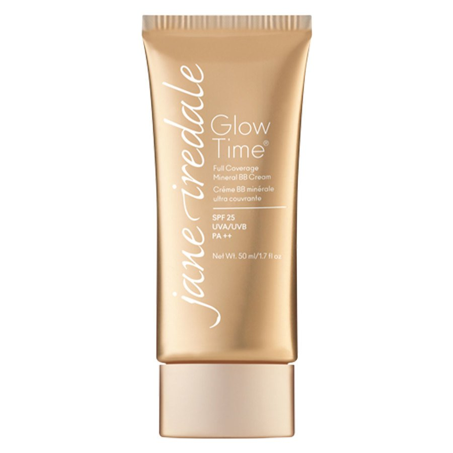 Jane Iredale Glow Time Full Coverage Mineral BB Cream BB3 (50 ml), Light