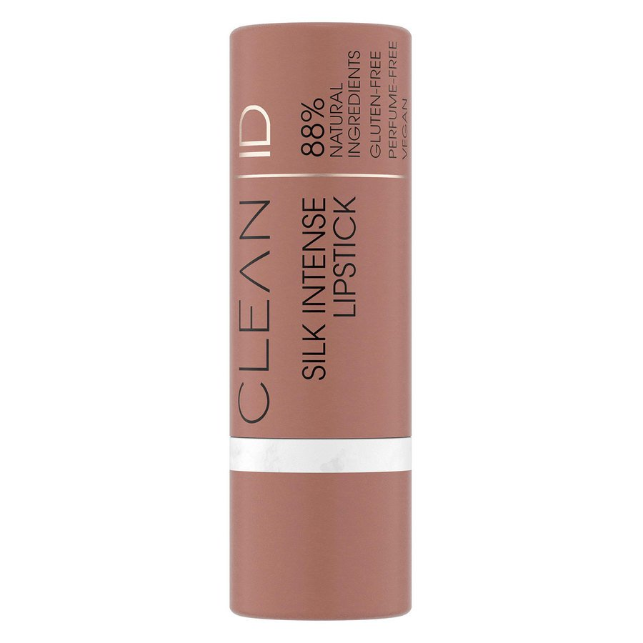 Catrice Clean ID Silk Intense Lipstick, 020 Perfectly Nude 3,3 g