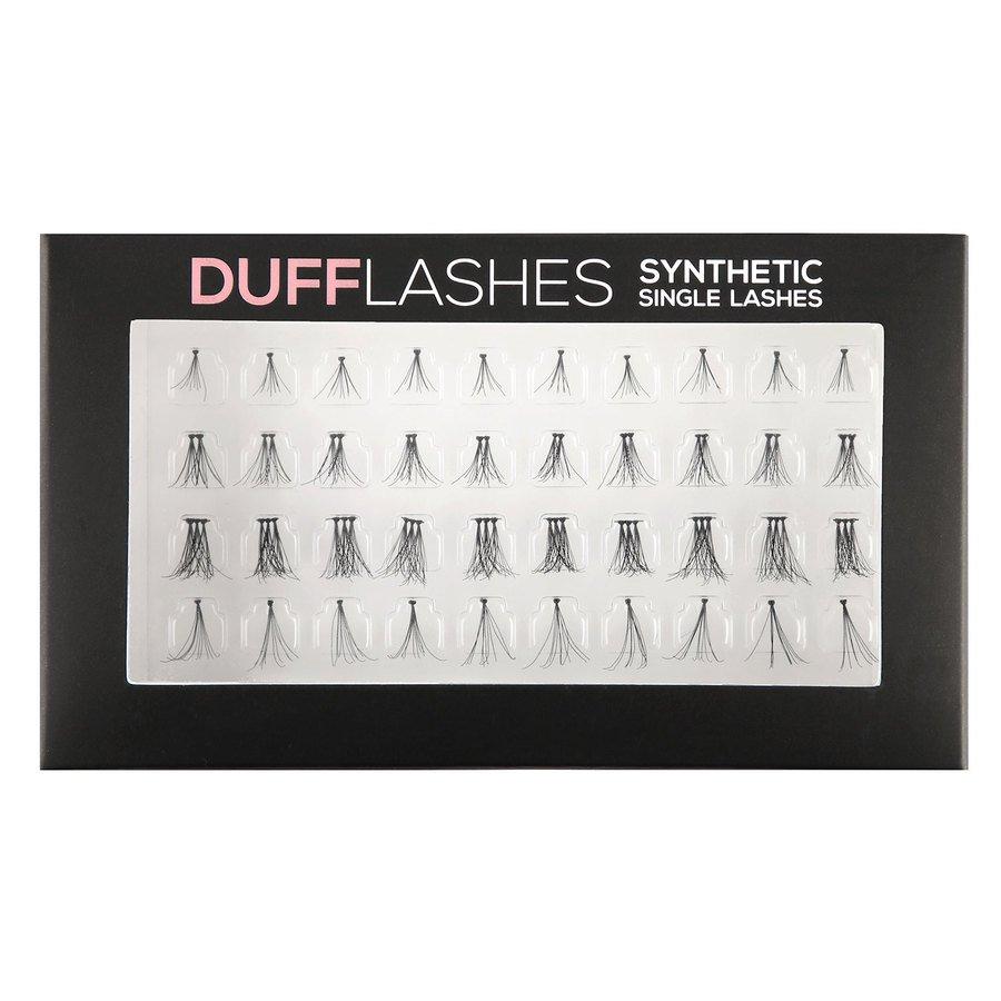 DUFFBeauty Synthetic Singlelashes