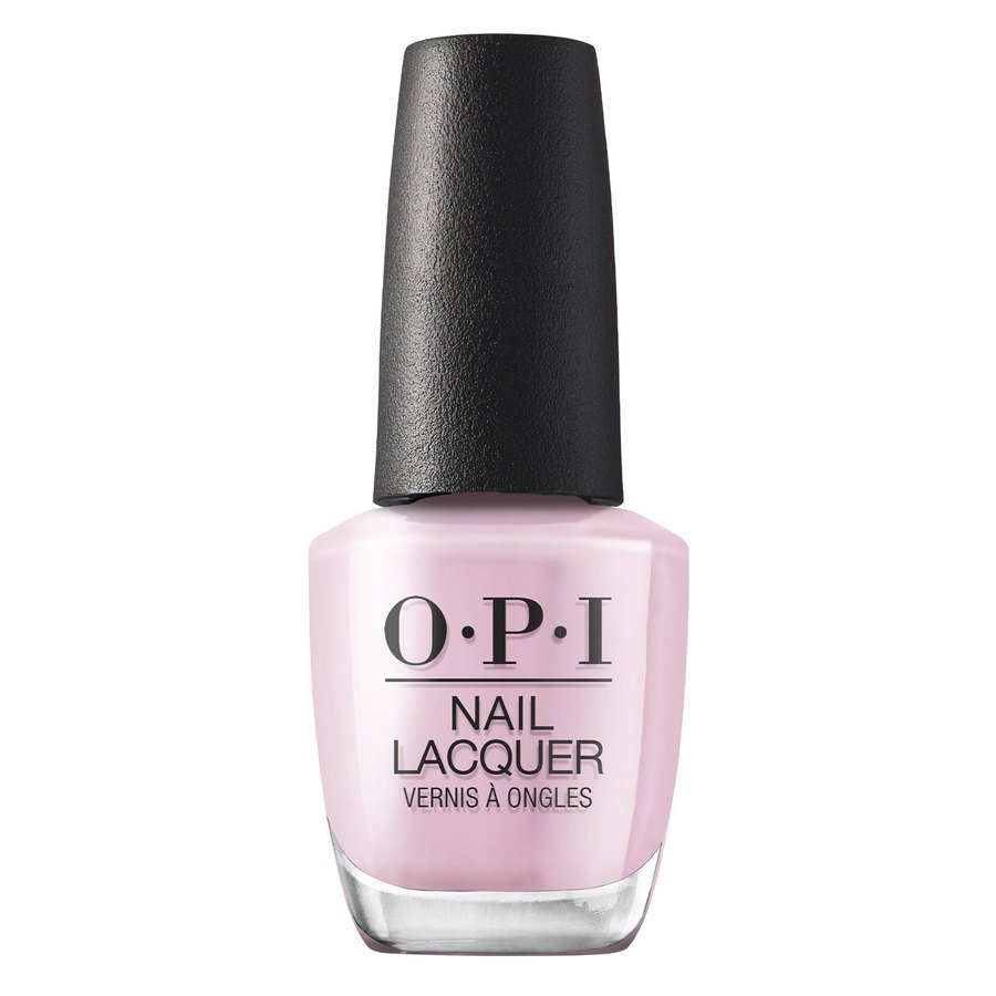 OPI Spring Hollywood Collection Nail Lacquer, NLH004 Hollywood & Vibe 15ml