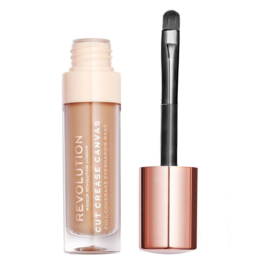 Makeup Revolution Cut Crease Canvas Etch, Deep (4,5 ml)