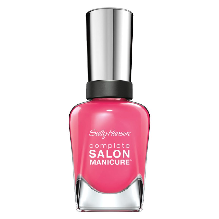 Sally Hansen Complete Salon Manicure 3.0, #554 New Flame (14,7ml)