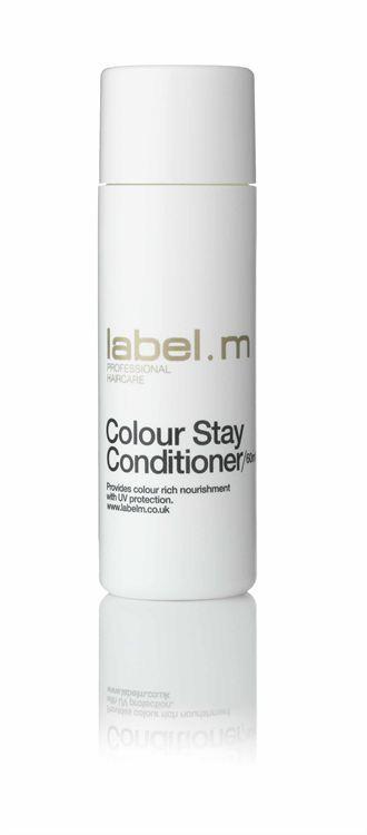 label.m Color Stay Conditioner (60 ml)