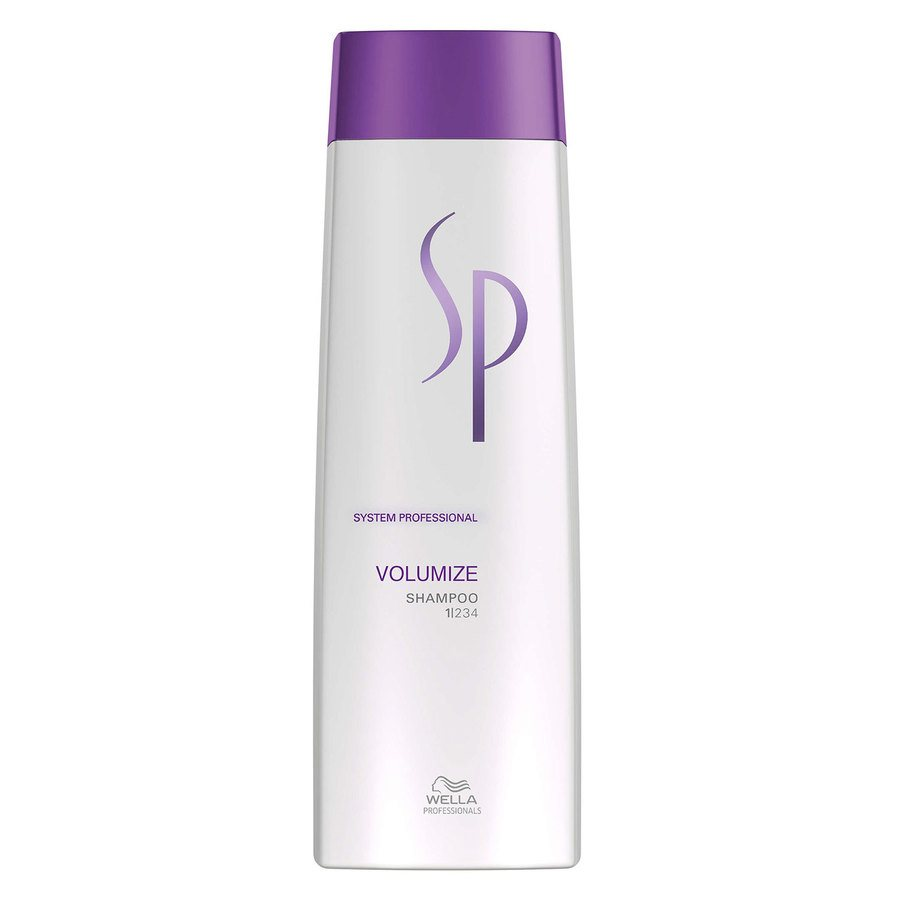 Wella SP Volumize Shampoo (250 ml)