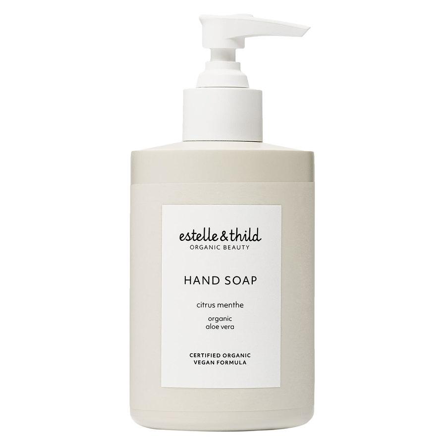 Estelle & Thild Citrus Menthe Hand Soap (250 ml)