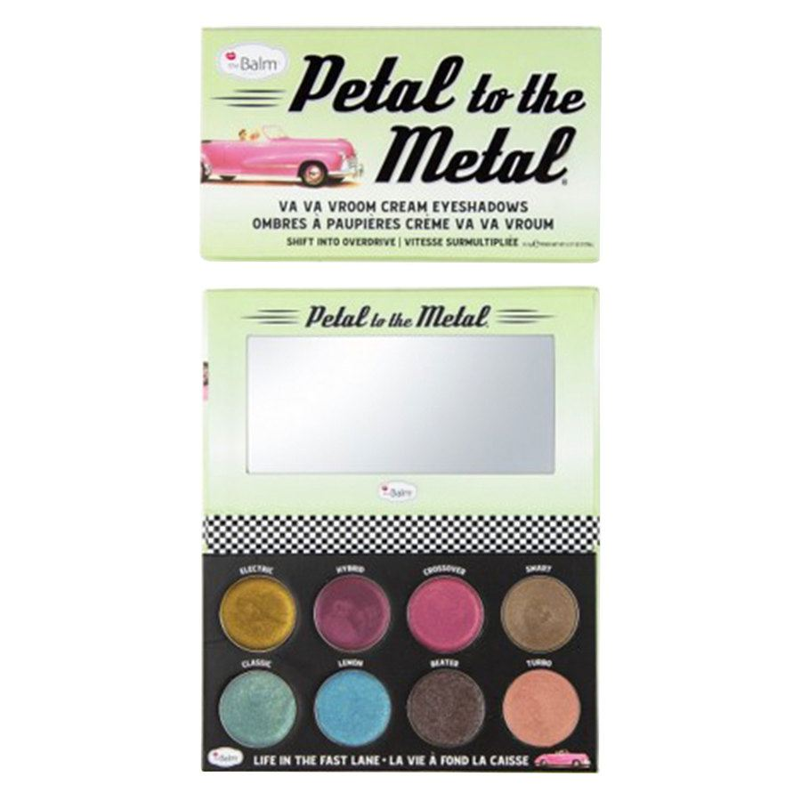 TheBalm Petal To The Metal® Shift Into Overdrive (1,5 g)