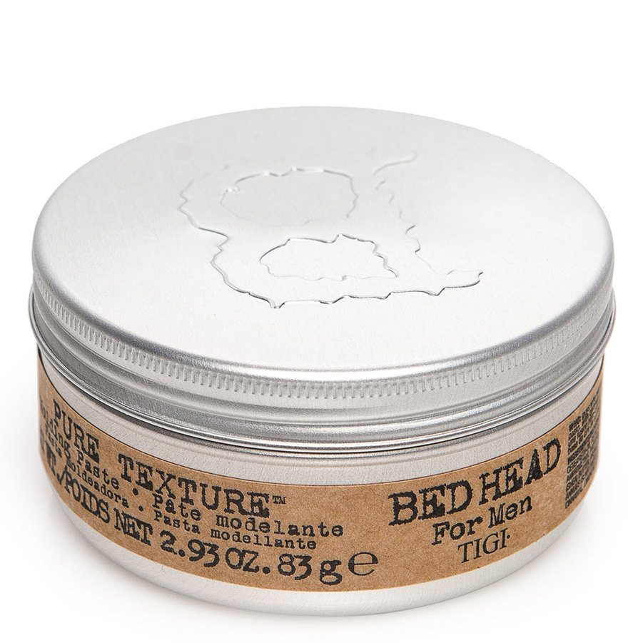 TIGI Bed Head For Men Pure Texture Molding Paste (85 ml)