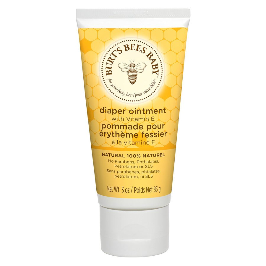 Burt`s Bees Baby Bee Diaper Ointment (85 g)