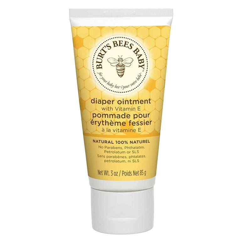 Burt`s Bees Baby Bee Diaper Ointment (85g)