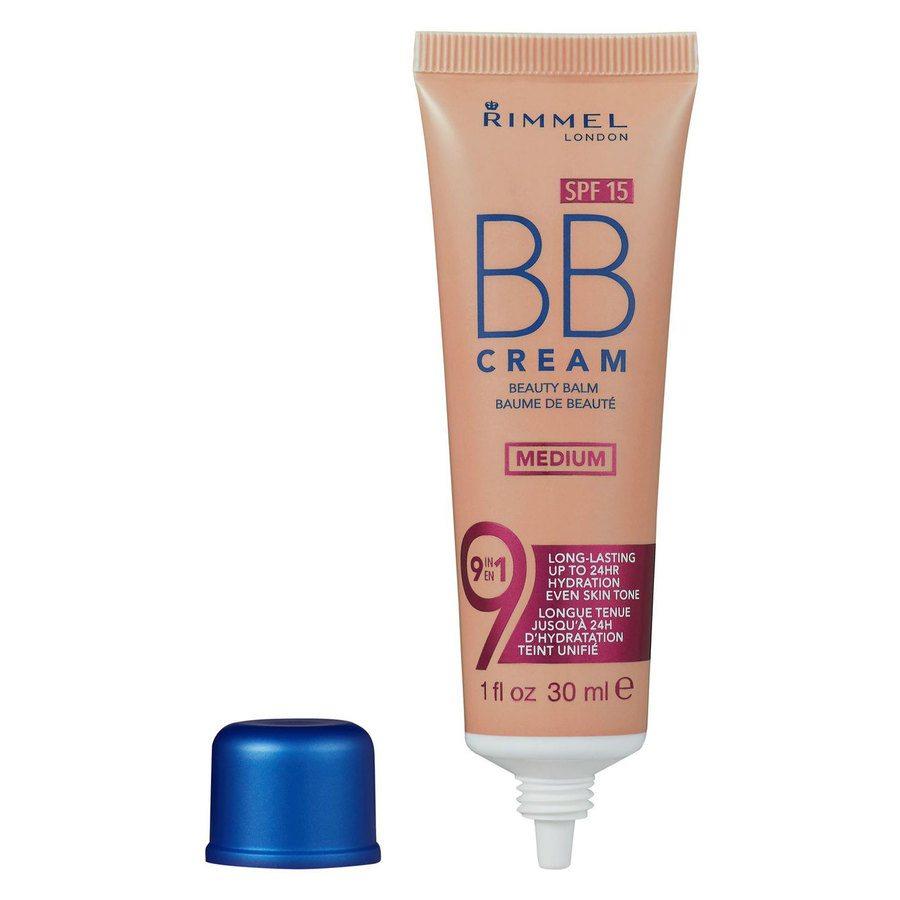 Rimmel London Match Perfection BB Cream, # 002 Medium (30 ml)