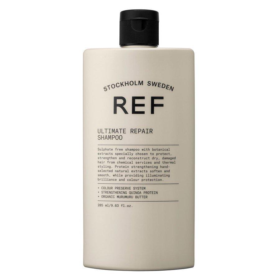 REF Ultimate Repair Shampoo (285 ml)