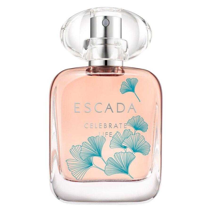 Escada Celebrate Life Eau De Parfum (50 ml)