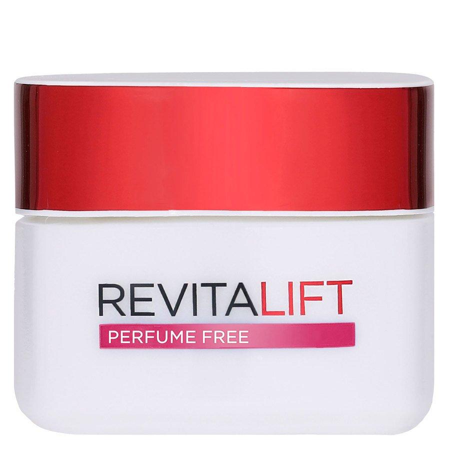 L'Oréal Paris Revitalift Classic Daycream Fragrance Free 50 ml