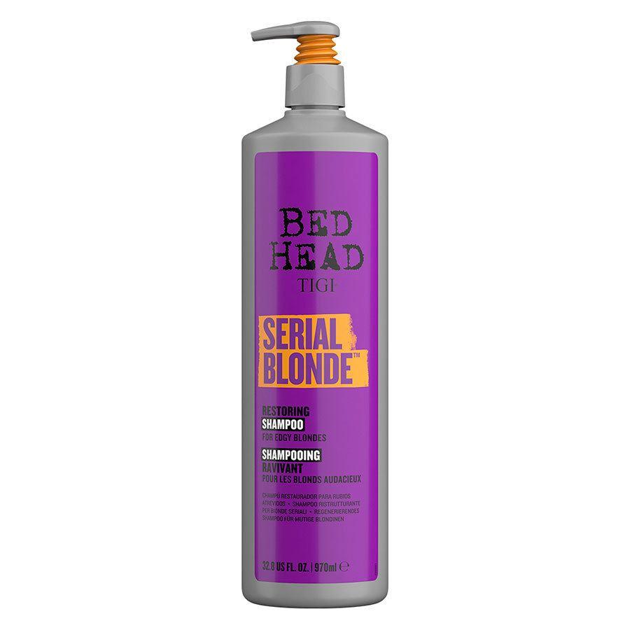 Tigi Bedhead Serial Blonde Conditioner 970 ml
