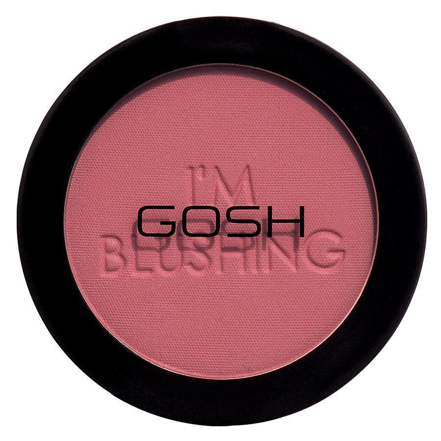 GOSH I'm Blushing, # 003 Passion (5,5 g)