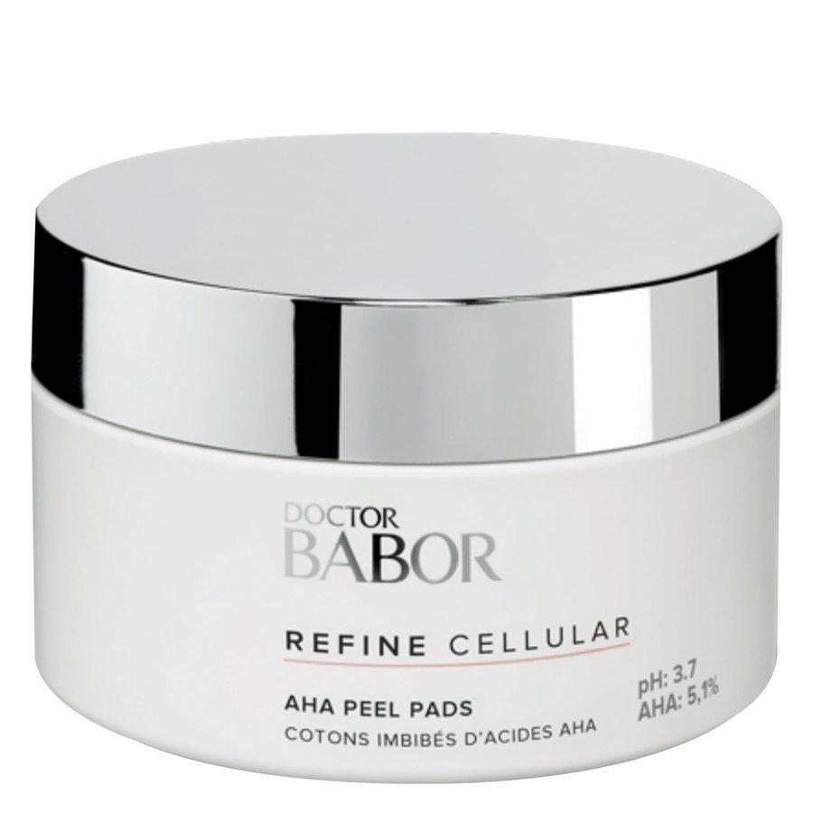 Babor Doctor Babor Refine Cellular AHA Peel Pads 30St.