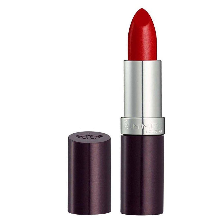 Rimmel London Lasting Finish Lipstick Alarm (4 g)