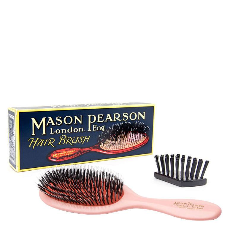Mason Pearson Handy Bristle & Nylon, Pink
