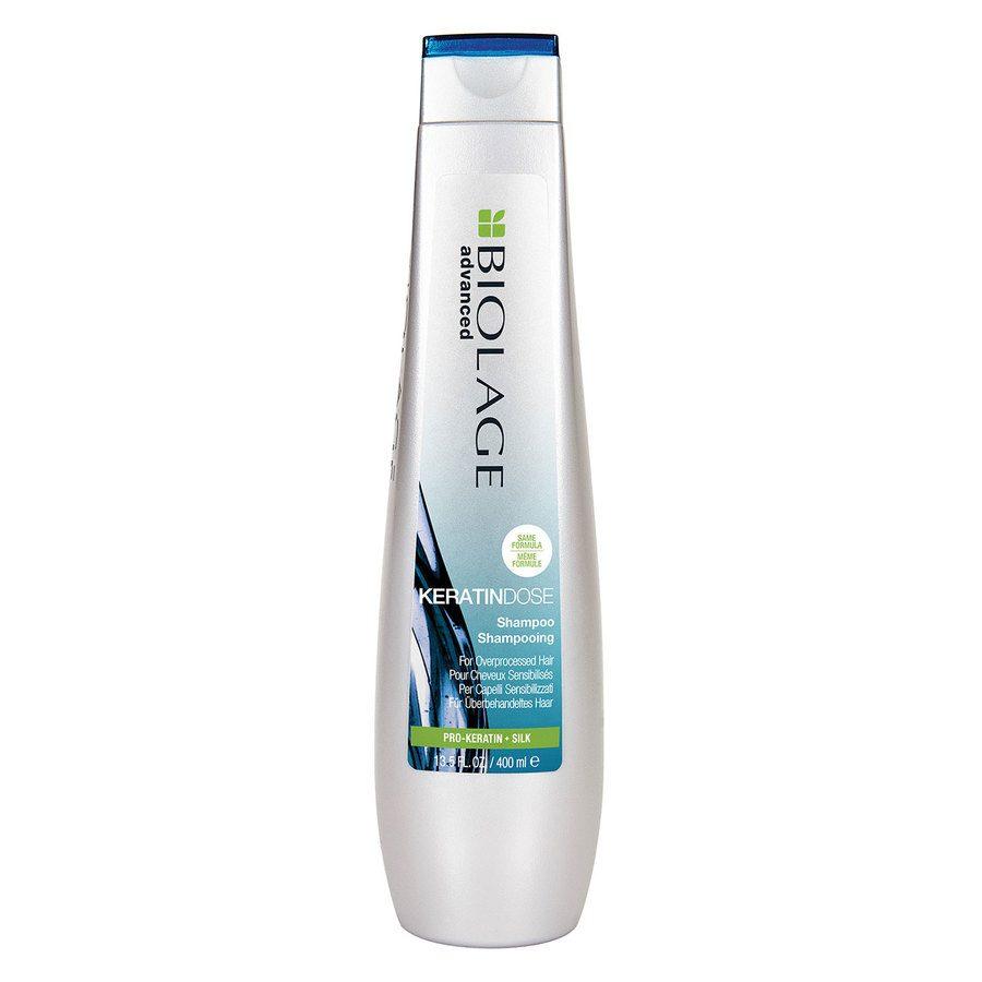Matrix Biolage Advanced KeratinDose Shampoo (400 ml)
