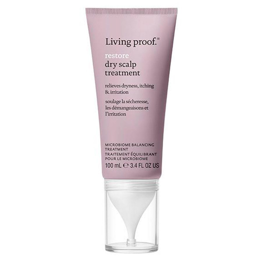 Living Proof Restore Dry Scalp Treatment 100 ml