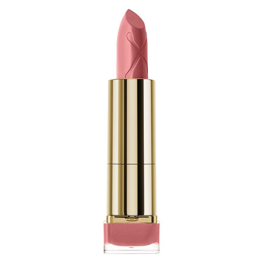 Max Factor Color Elixir Lipstick, 010 Toasted Almond 4g