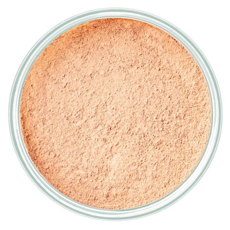 Artdeco Mineral Powder Foundation, #04 Light Beige