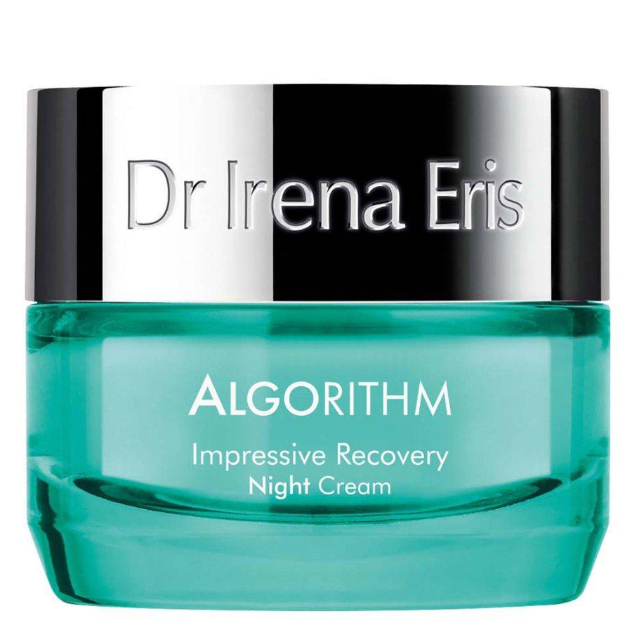 Dr. Irena Eris Algorithm Impressive Recovery Night Cream 50 ml