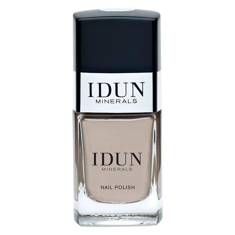 IDUN Minerals Nail Polish, Opal 11 ml