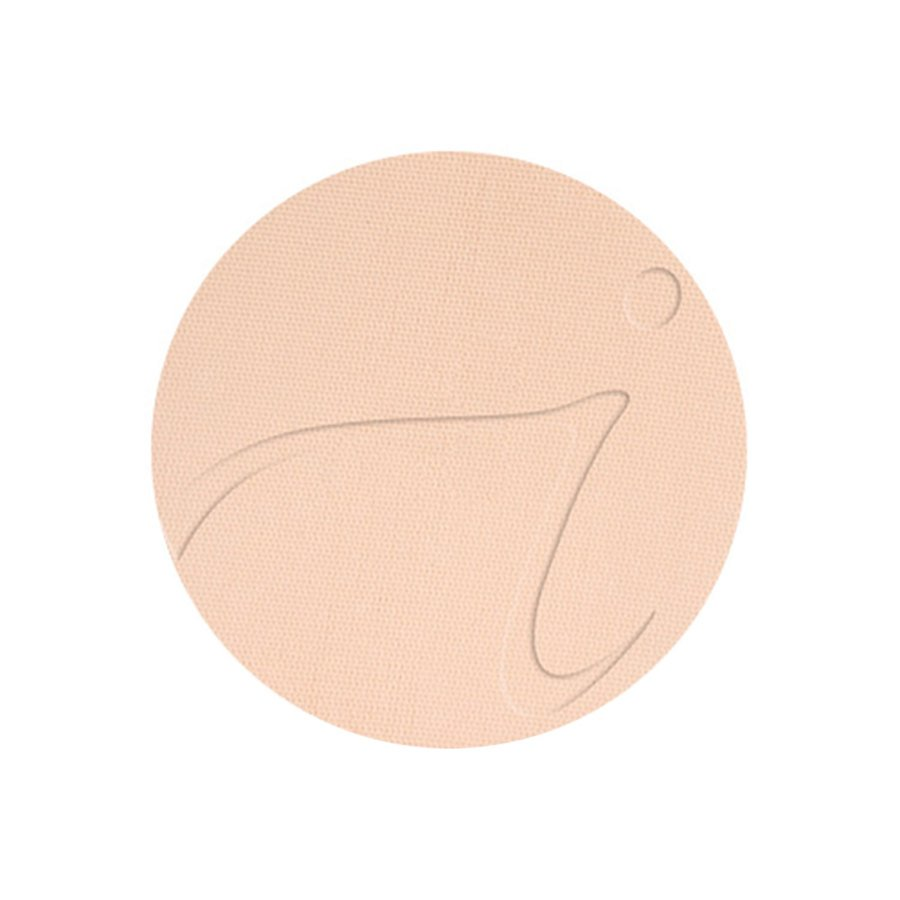 Jane Iredale Purepressed® Base Mineral Foundation LSF 20 (9,9 g), Nachfüllpack, Natural