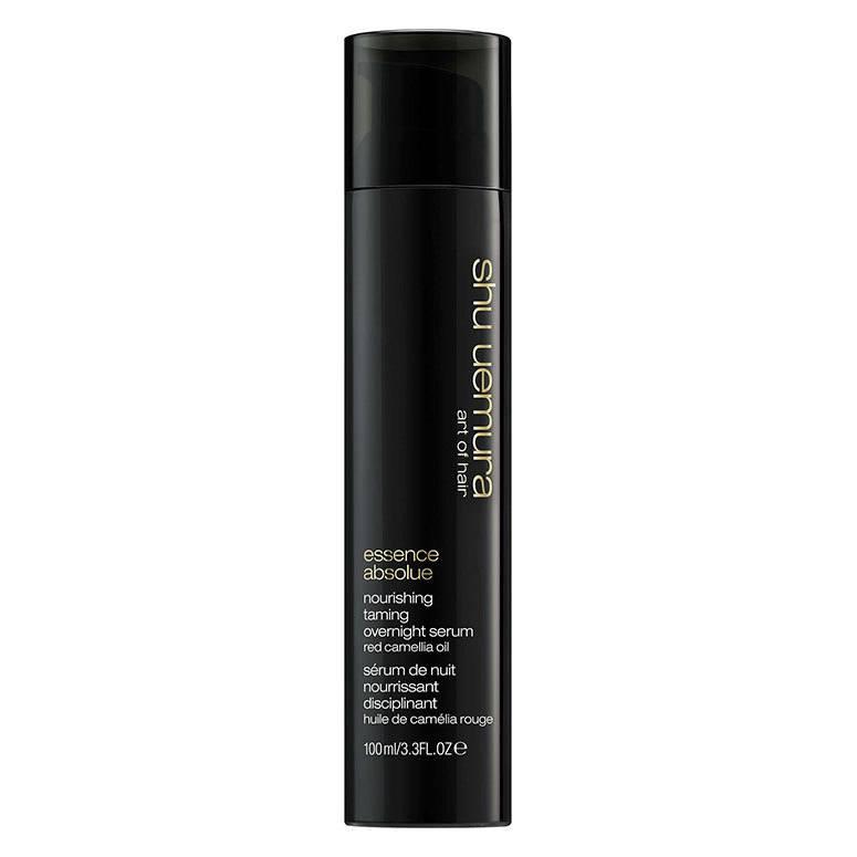 Shu Uemura Art Of Hair Essence Absolue Overnight Serum 100 ml