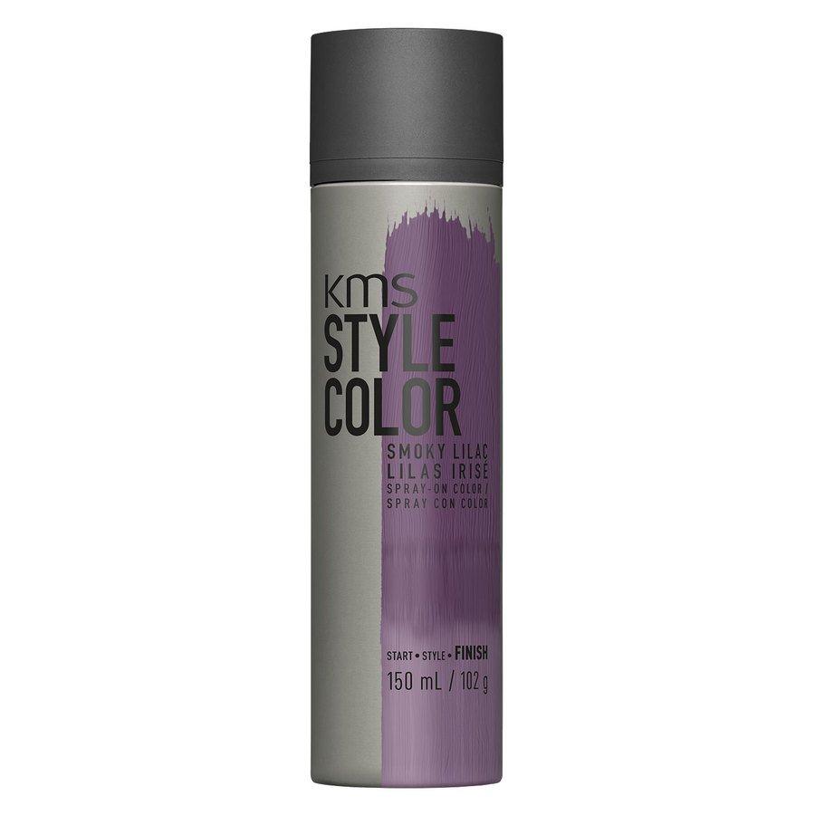 KMS StyleColor, Smoky Lilac (150ml)