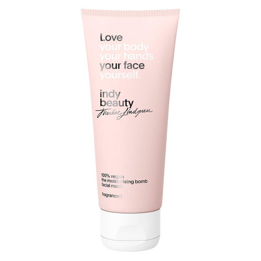 Indy Beauty Facial Moisturizing Mask 100ml