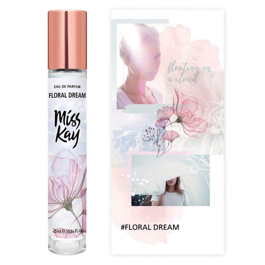 Miss Kay Floral Dream Eau De Parfum (25ml)