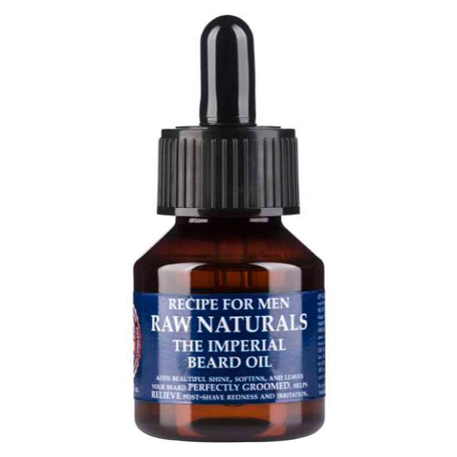 Raw Naturals Imperial Beard Oil (50 ml)