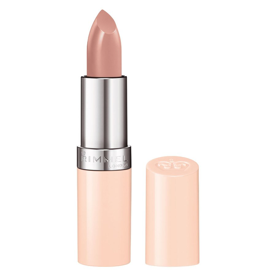 RimmelLondon Lasting Finish By Kate Moss Lipstick, Nude # 45