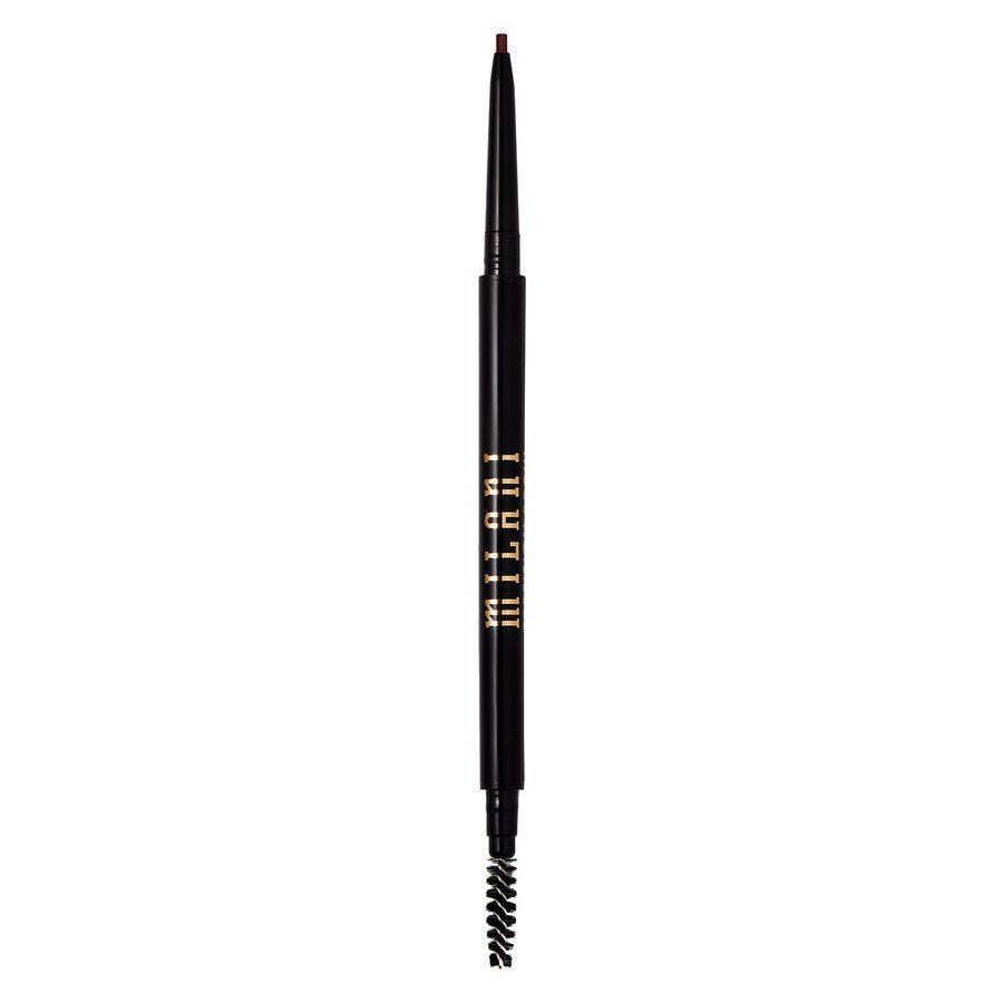 Milani Precision Brow Pencil, 150 Espresso (0,09 g)